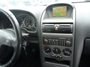 CD Opel Vauxhall Navigation Map NCDR/NCDC Europe